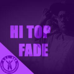 Hi Top Fade