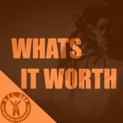 Whats It Worth