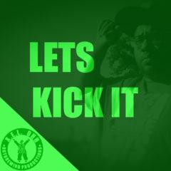 Lets Kick It