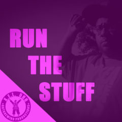 Run The Stuff